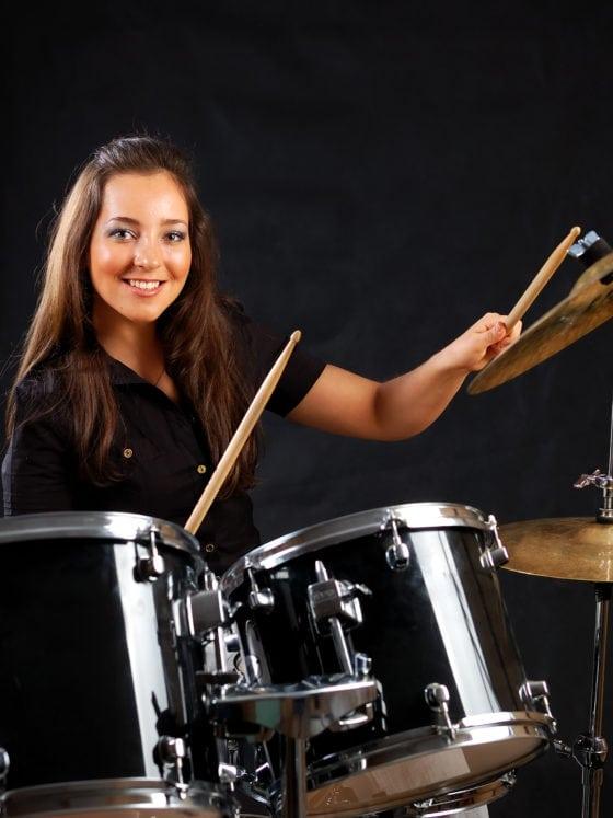 Des cours de batterie pour débutant à Paris avec l'école Easy Band