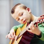 cours de guitare à paris Easy Band